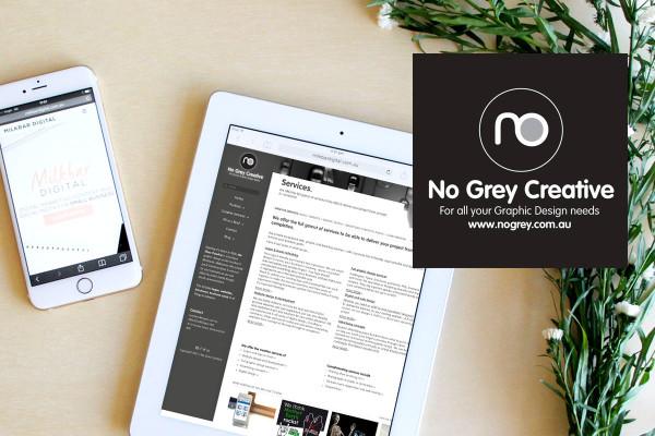 No Grey Creative