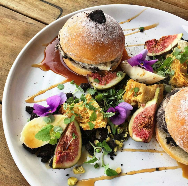 How Instagram has shaken up the food industry – Interview with Chef Ryan Lording, Left Field