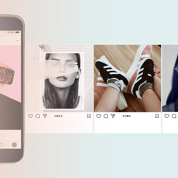 6 Groundbreaking Instagram Accounts using the platform in creative ways