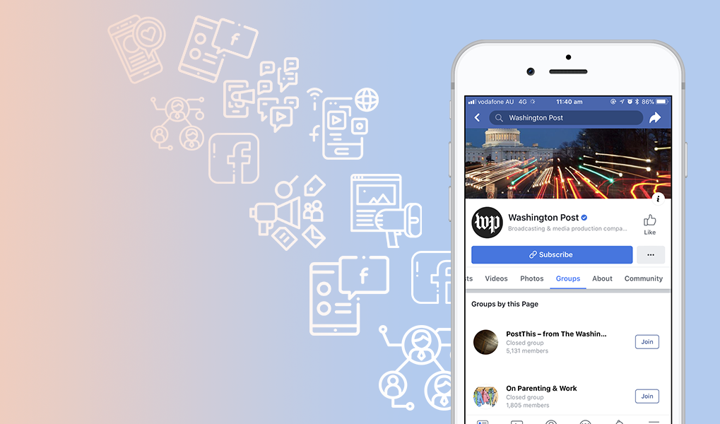 Everything You Need to know About Facebook Groups for Business
