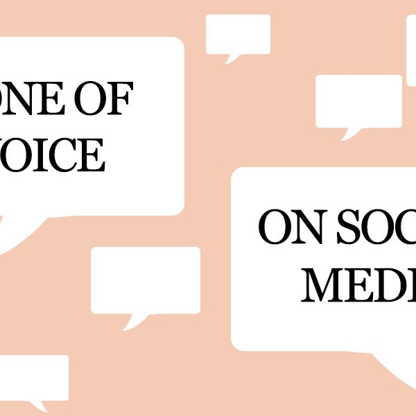 The Importance of Tone Of Voice on Social Media